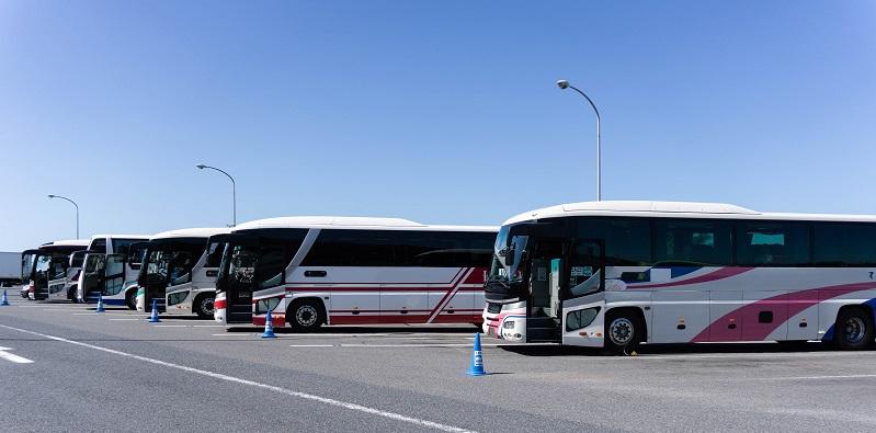 茨城空港まで高速バスで500円