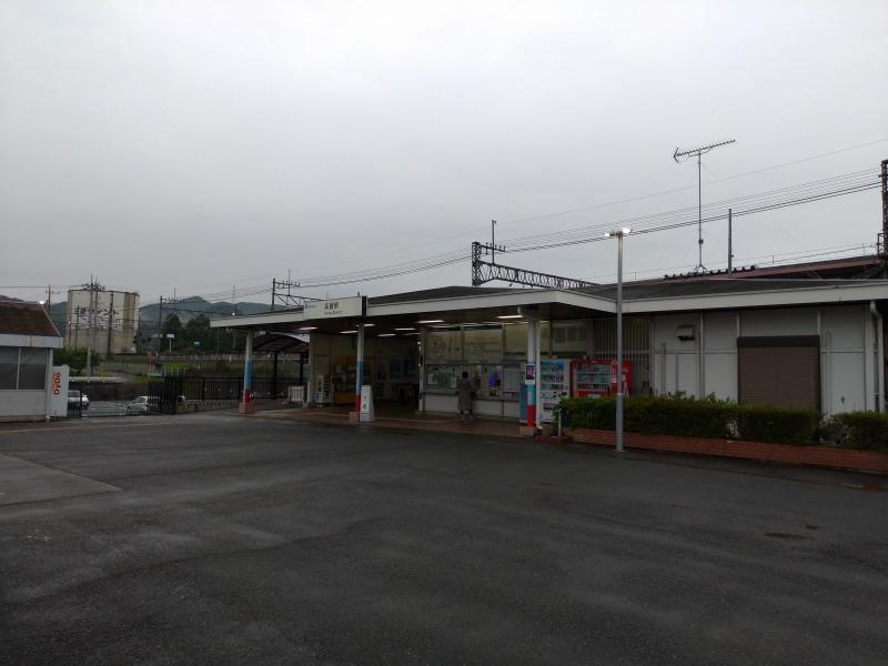 巾着田キャンプ場へのアクセス