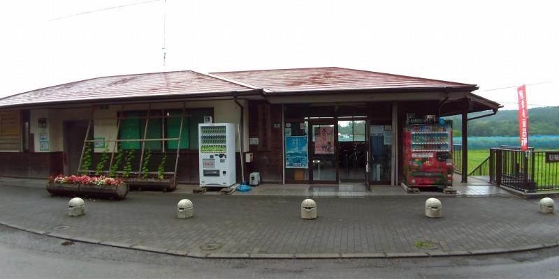 巾着田キャンプ場管理事務所