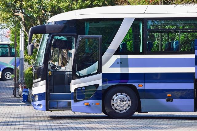 新千歳空港の連絡バス