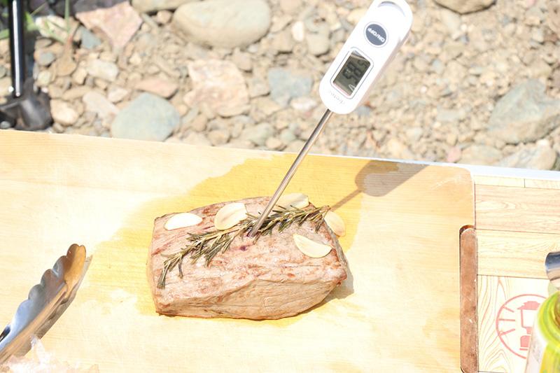 ダッチオーブンでローストビーフ06