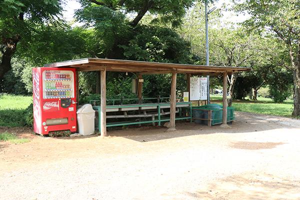 森のまきばオートキャンプ場02