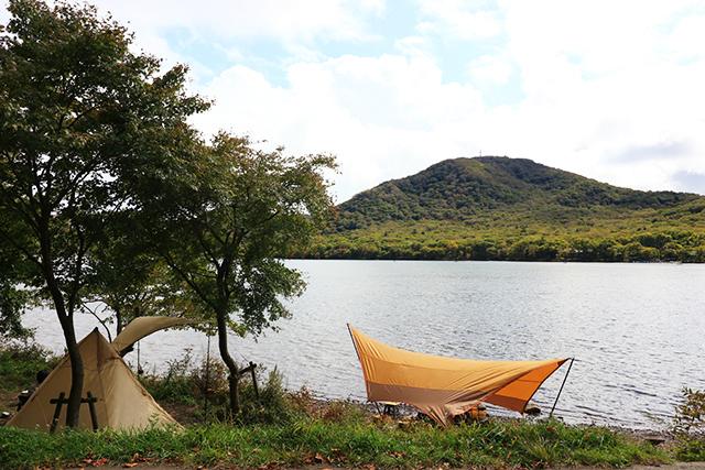 赤城山キャンプ場022