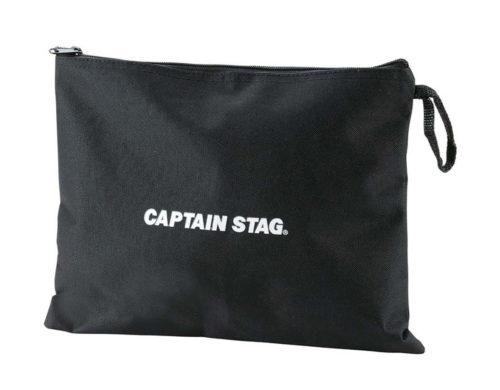 キャプテンスタッグ カマド スマートグリル B5型