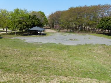 利根キャンプ場